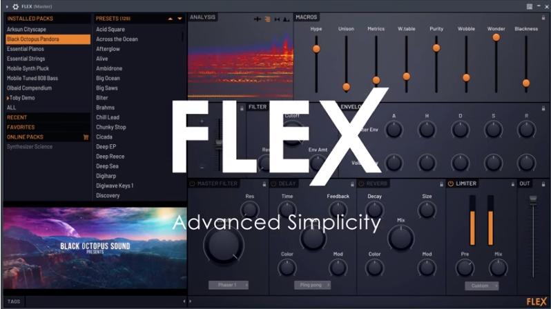 Новости - FLEX Beta